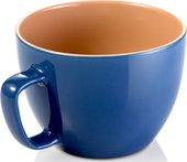 Кружка Tescoma Crema Shine Экстра большая 860мл, синий 387196.30
