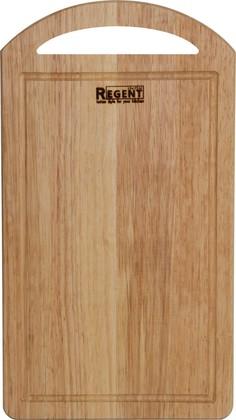 Доска разделочная 30х20х1.5, гевея Bosco Regent Inox 93-BO-2-10.2
