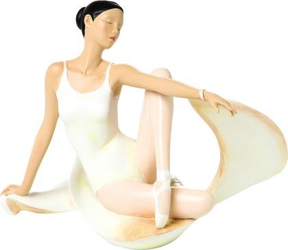 "Статуэтка ""Балерина"" (Ballerina Dance), 14см 4D art 4D3002"