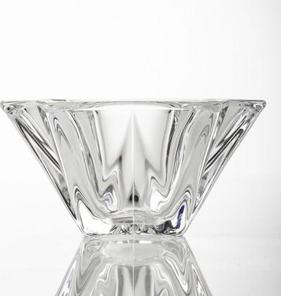 Салатник Метрополитен 21.5см Crystalite Bohemia 6KE64/0/99U18/215