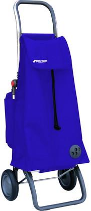 Сумка-тележка хозяйственная синяя Rolser LOGIC RG THERMO PAC031azul