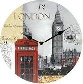 Часы настенные Lesser & Pavey Биг Бэн 30см LP20743