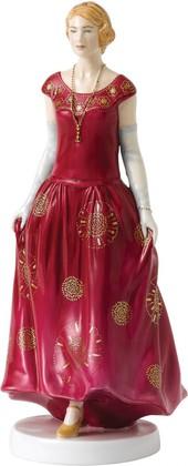 Статуэтка Леди Роуз 22см, фарфор Royal Doulton 40017992