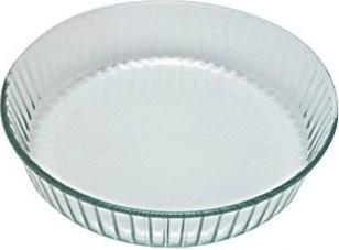 Форма для выпечки с фигурным краем 26см, 2.1л Pyrex Bake & Enjoy 818B000