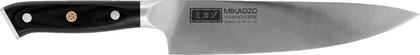 "Нож ""Шеф"" универсальный 20,3см Mikadzo YAMATA YK-01-59-CH-203"