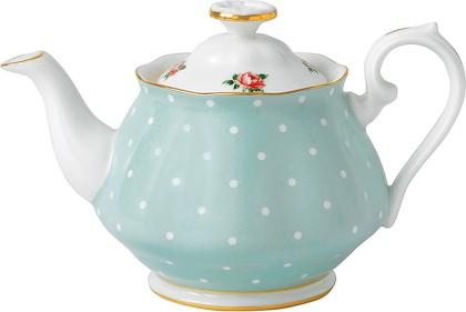 Чайник Полька Роуз 0.45л Royal Albert 40002521