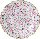 Тарелка Роза Конфетти 16см Royal Albert ROSCON25810