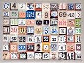 Поднос с подушкой Счастливые Числа 41x31см Top Art Studio HSN1283-TA