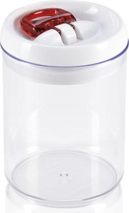 Контейнер для хранения продуктов Leifheit Fresh & Easy, круглый, 0.75л 31199