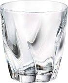 Стаканы для виски Crystalite Bohemia Барлей, 6шт, 320мл 2KE89/0/99V75/320
