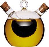 Ёмкость для масла и уксуса KitchenCraft World of Flavours Italian Шар WFITCRUET