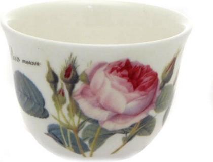 """Чаша для зеленого чая """"Роза Редаут"""" Roy Kirkham XROSA1012"""