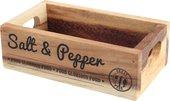 Подставка для солонки и перечницы T&G Food Glorious rustic Acacia 27051