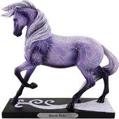 Статуэтка Лошадь Гром (Storm Rider), 16,5см Enesco 4026392