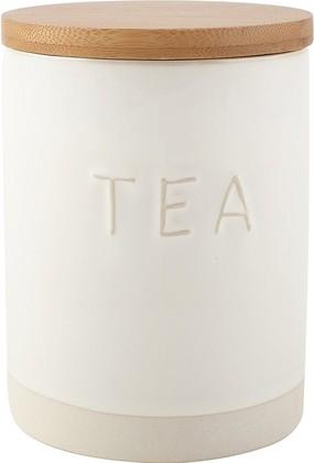 Банка для сыпучих продуктов Чай 135х97мм Origins Creative Tops 5164491