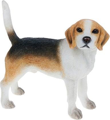 Статуэтка собаки Бигль, 12см The Leonardo Collection LP24640