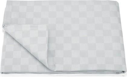Скатерть прямоугольная серая 250x140см Brabantia 620102