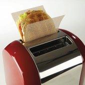 Пакеты для приготовления тостов NoStik, 2шт, 14x34см 892647000280