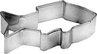 """Tescoma DELICIA Форма для печенья """"Рыбка"""", длина 6см, артикул 631060"""