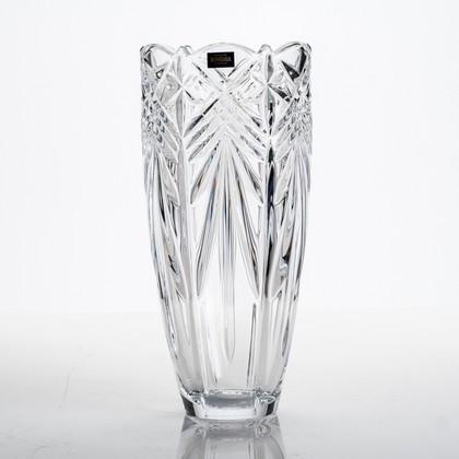 Ваза Таурус 30см Crystalite Bohemia 89002/0/99007/300