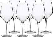 Набор бокалов для вина Atelier, 6шт 700мл Luigi Bormioli 08743/07