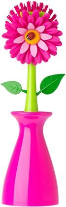 Щётка для посуды Vigar Flower Power 6517