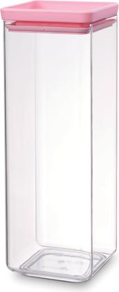 Банка для хранения продуктов Brabantia 2.5л, прямоугольная 290107