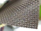 Салфетка сервировочная 45x32см, коричневая Tescoma FLAIR RUSTIC 662074.00