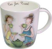 Кружка Roy Kirkham Чай для двоих, 380мл XBERTEA1006