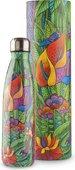 Бутылка-термос EGAN Лорель Берч Jungle Song Оранжевая, 500мл KLB44J/A
