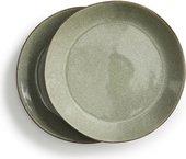 Набор тарелок SagaForm Nature 22см, 2шт 5018060