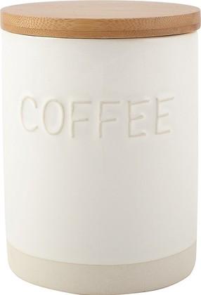 Банка для сыпучих продуктов Кофе 135х97мм Origins Creative Tops 5164492