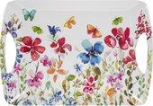 Поднос большой Lesser & Pavey Бабочки, 49x30см LP94348