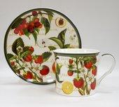 Чайная пара Lesser & Pavey Фруктовый сад, 2 вида, 260мл LP92303