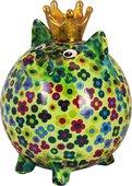 Копилка Свинья Pomme-Pidou Big Pig Betty XL, зелёная 148-00337C