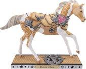 Статуэтка Enesco Лошадь Талисман вестерна, 16см, полистоун 4030252
