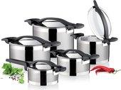 Набор посуды Tescoma Ultima, 10 предметов 780610.00