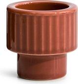 Подставка для яиц-подсвечник SagaForm Coffee & More, коричневый 5018104
