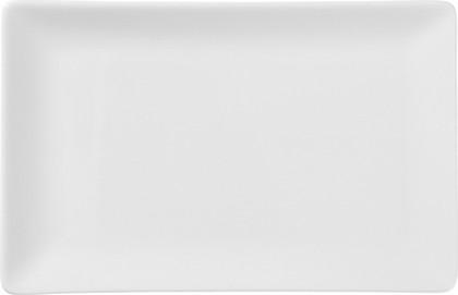 Тарелка прямоугольная 20x13см, 6шт Top Art Studio LD1950-TA