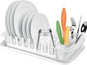 Сушилка с лотком Tescoma Clean Kit 900644.00
