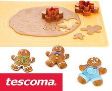 Много идей для выпечки есть у Tescoma
