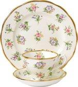 Чайный набор Royal Albert Весенний Луг 1920е 40017588