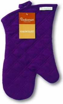 Рукавица Фиолетовая Cooksmart 8641