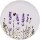 Тарелка десертная Ashdene I Love Lavender 515622