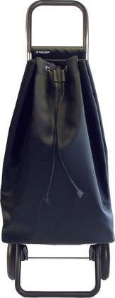 Сумка-тележка хозяйственная SPS001 черная LOGIC RG Rolser SPS001negro