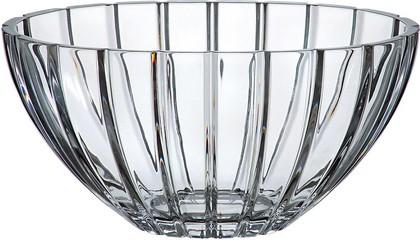 Салатник Овал 30.5см Crystalite Bohemia 6KE31/0/99T42/305