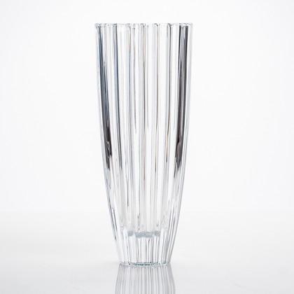 Ваза Овал 35.5см Crystalite Bohemia 8KG34/0/99T42/355