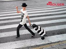 Совершать покупки с ROLSER приятно и легко!