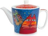 Чайник EGAN Лорель Берч Красный 450мл PLB81/S