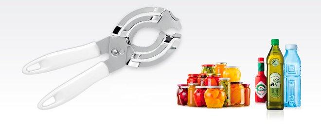 Открывашка Tescoma PRESTO для круглых крышек